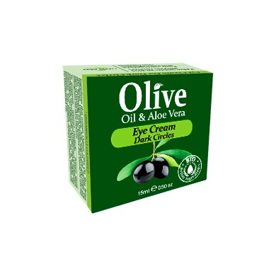 The ingredients Organic Olive Oil, Shea Butter, Panthenol and Hyaluronic acid that it contains, smooth and rejuvenate the skin.