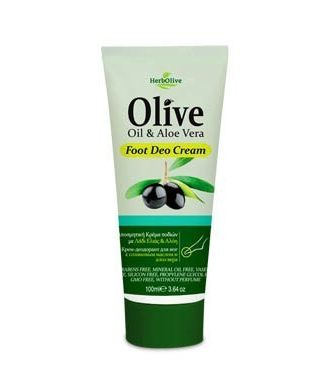 Rosemary is tonic and disinfectant. Foot cream that helps maintain the good health of the feet.