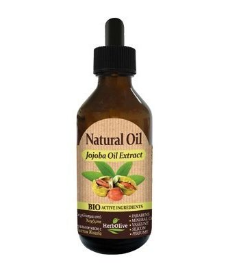 Jojoba oil is rich in vitamins and minerals elements needed for the nourishment, protection and tonification of the skin.