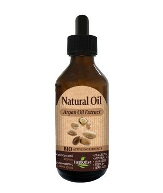 Argan oil is well known for its antioxidant, hydrating and restorative properties.