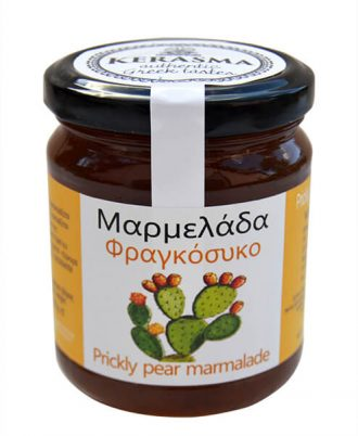 Marmalade from Prickly Pear