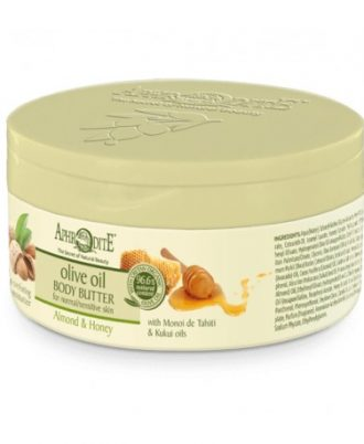 Ultra nourishing body treatment with a rich texture that leaves the body silky soft and moisturized.
