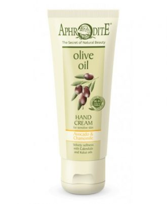 Soothes and protects hands from everyday wear and routines.