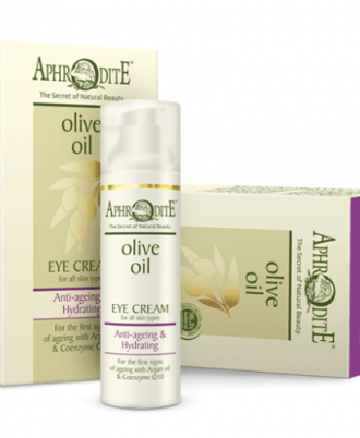 Concentrated, lightweight eye treatment that hydrates, firms and helps to reduce fine lines, dark circles and puffiness.