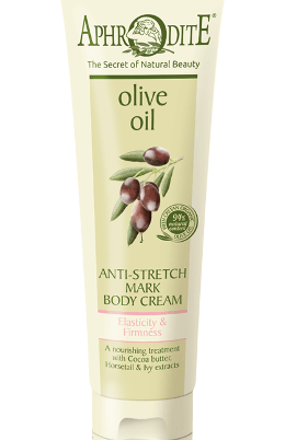 Improves skin elasticity and strengthens the skin to withstand increased stress.