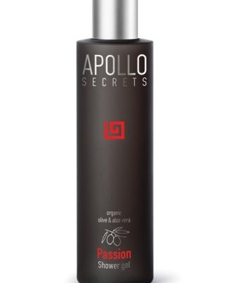 Shower gel with a light, cool texture, organic aloe vera, basil, olive and tea, for active and dynamic characters.