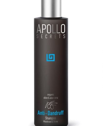 Shampoo against dandruff and greasiness with rosemary, thyme and nettle extracts and active agent, which helps to regulate the secretion of sebum contributing to the balance of the scalp. It also contains organic aloe and olive to revive hair.
