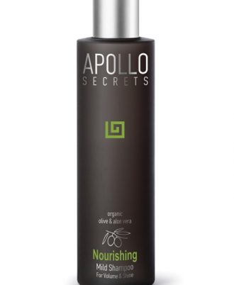 Energizing shampoo for everyday use with rosemary, thyme and pomegranate extracts which contributing the natural balance of the scalp.