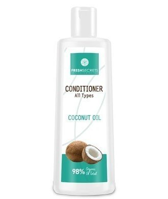 Conditioner for all hair types